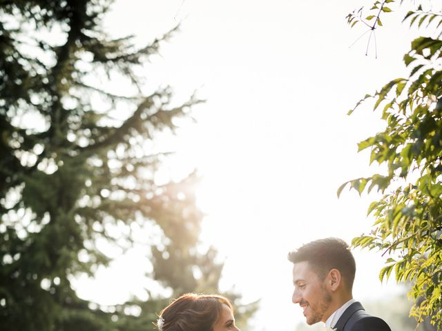 Il matrimonio di LAURA e ANDREA a Cumiana, Torino 53
