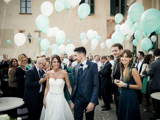 Il matrimonio di LAURA e ANDREA a Cumiana, Torino 57