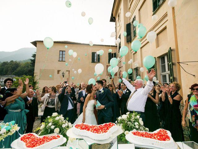 Il matrimonio di LAURA e ANDREA a Cumiana, Torino 58