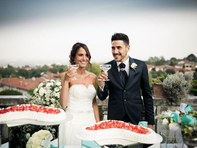Il matrimonio di LAURA e ANDREA a Cumiana, Torino 60