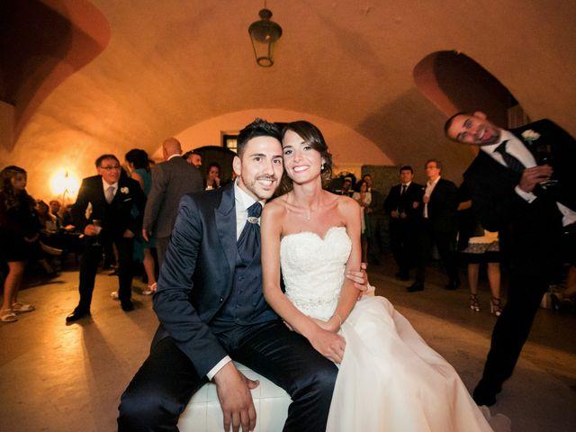 Il matrimonio di LAURA e ANDREA a Cumiana, Torino 62