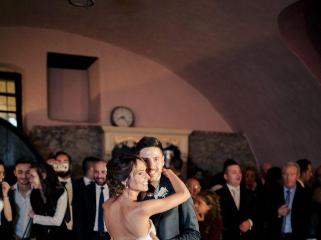 Il matrimonio di LAURA e ANDREA a Cumiana, Torino 63