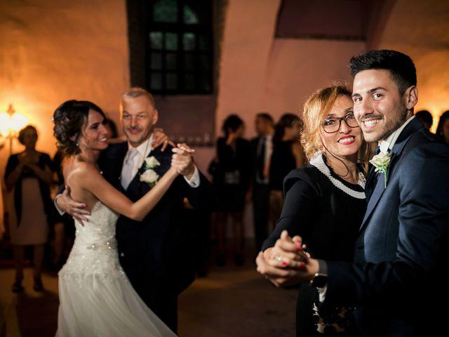 Il matrimonio di LAURA e ANDREA a Cumiana, Torino 64