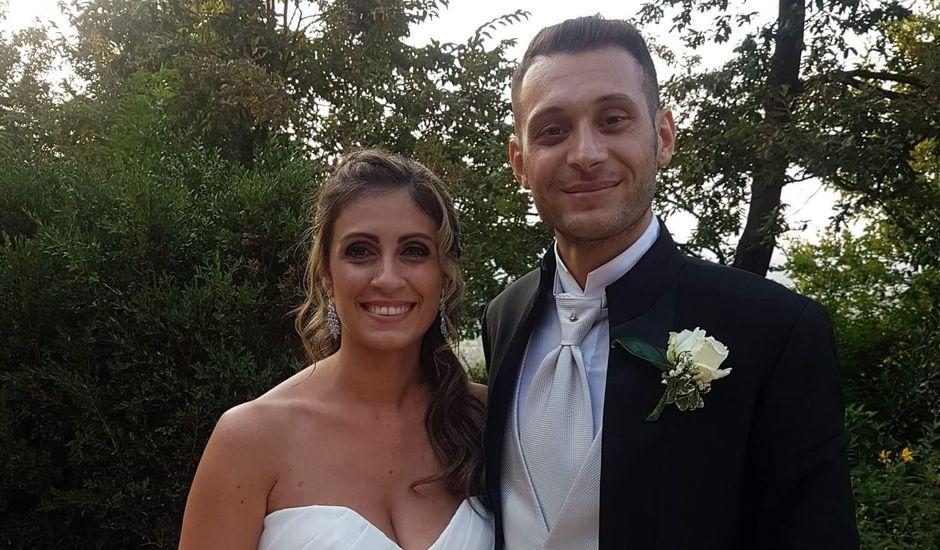 Il matrimonio di Francesco e Veronica a Reggio nell'Emilia, Reggio Emilia