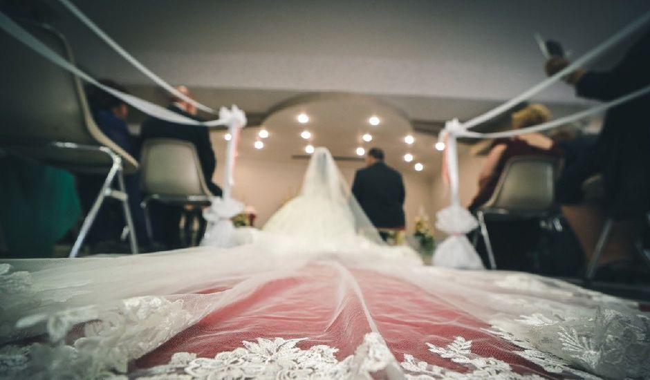 Il matrimonio di Giuseppe e Giorgia a Messina, Messina