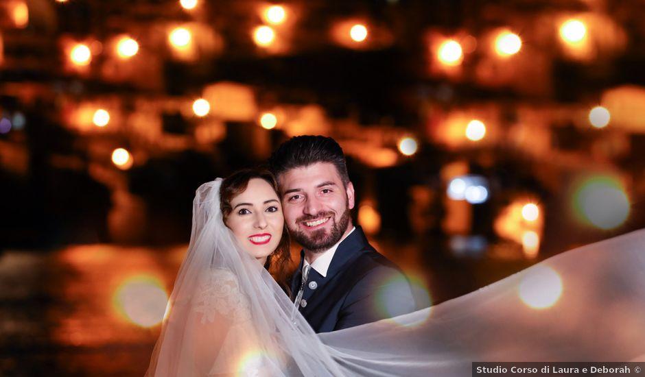 Il matrimonio di Carmen e Emanuele a Reggio di Calabria, Reggio Calabria