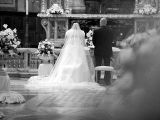 Le nozze di Valentina e Francesco 3