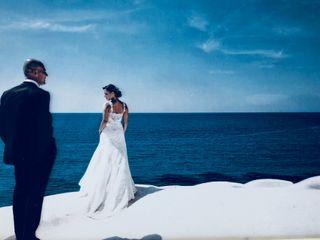 Le nozze di Debora e Nicoló  2