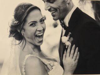 Le nozze di Debora e Nicoló