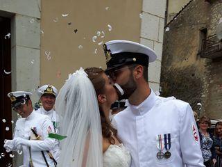 Le nozze di Adele e Italo 2