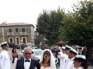 Le nozze di Adele e Italo 3
