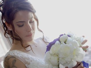 Le nozze di Rossella e Tommaso 2