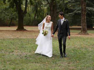 Le nozze di Elena e Alberto 2