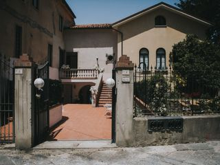 Le nozze di Anna Chiara e Paolo 1