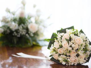 Le nozze di Floriana e Giuseppe 1