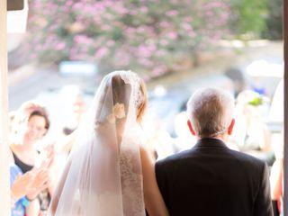Le nozze di Floriana e Giuseppe 2