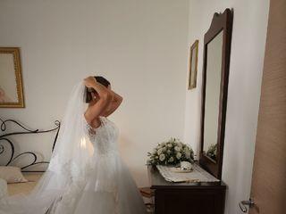Le nozze di Natasha  e Nico 2