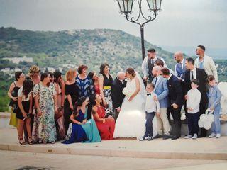Le nozze di Natasha  e Nico