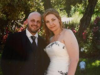 Le nozze di Simone e Francesca 1
