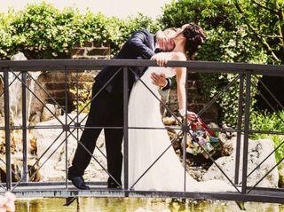 Le nozze di Gabriella e Giuseppe