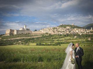 Le nozze di Graziella e Jacopo 1