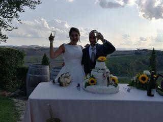Le nozze di Roberto e Vittoria