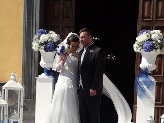 Le nozze di Fiorenza e Nunzio  2