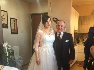 Le nozze di Eliana  e Samuele  1