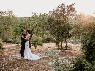 Le nozze di Giulia e Giancarlo