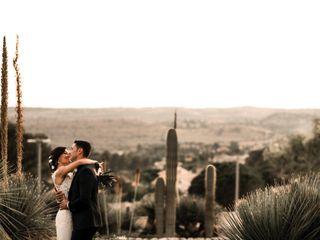 Le nozze di Rosario e Corrada