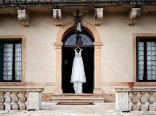 Le nozze di Giada e Federico 1