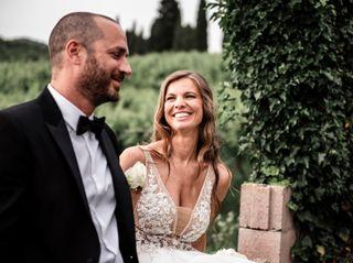 Le nozze di Giada e Federico
