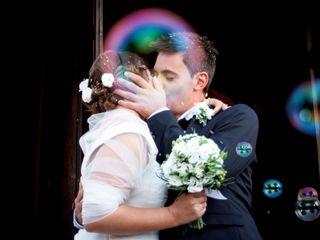 Le nozze di Eleonora e Alessandro