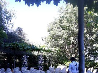 Le nozze di Giovanna e Davide 3