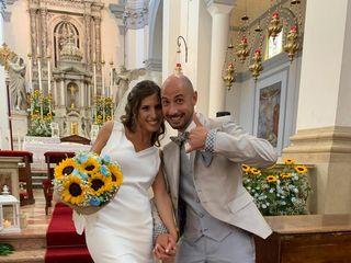 Le nozze di Sofia e Marco 3