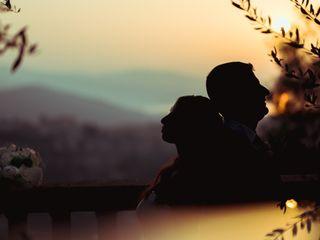 Le nozze di Antonella e Filippo