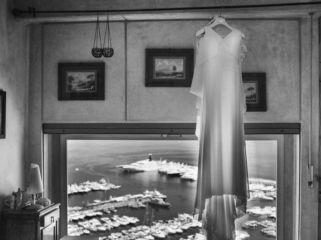 Il matrimonio di Juan e Federica a Napoli, Napoli 5