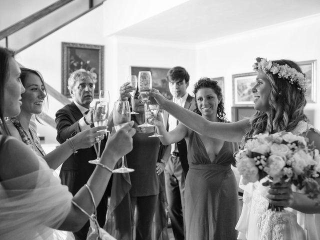 Il matrimonio di Juan e Federica a Napoli, Napoli 12