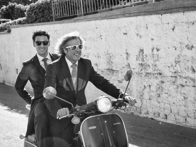 Il matrimonio di Juan e Federica a Napoli, Napoli 13