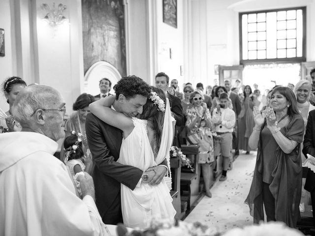 Il matrimonio di Juan e Federica a Napoli, Napoli 15