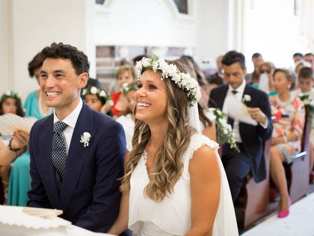 Il matrimonio di Juan e Federica a Napoli, Napoli 1