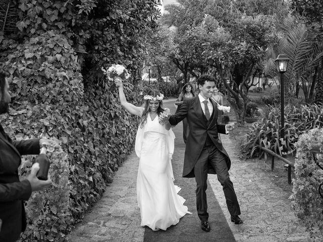 Il matrimonio di Juan e Federica a Napoli, Napoli 18