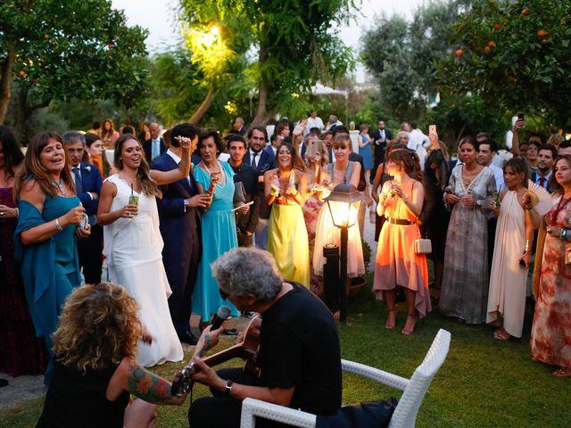 Il matrimonio di Juan e Federica a Napoli, Napoli 22