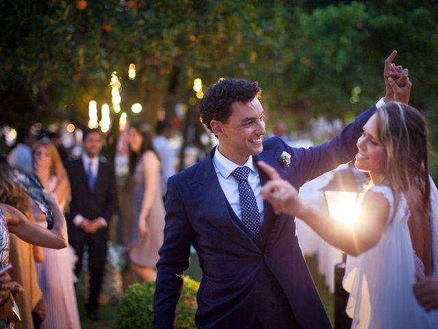 Il matrimonio di Juan e Federica a Napoli, Napoli 2