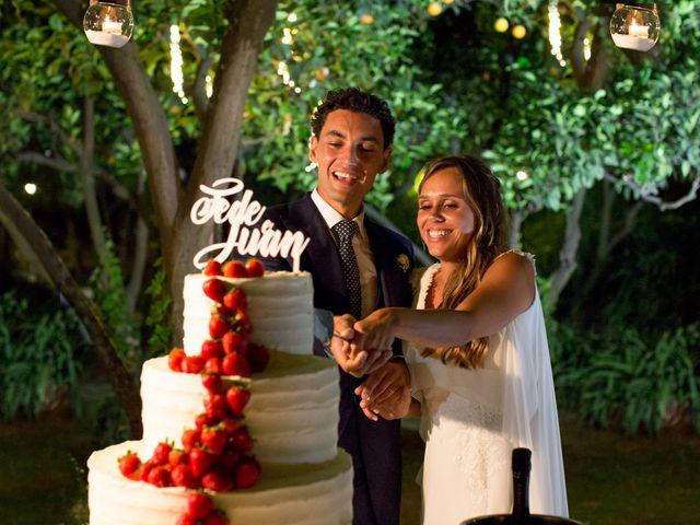 Il matrimonio di Juan e Federica a Napoli, Napoli 25