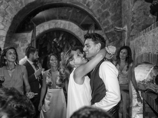 Il matrimonio di Juan e Federica a Napoli, Napoli 27