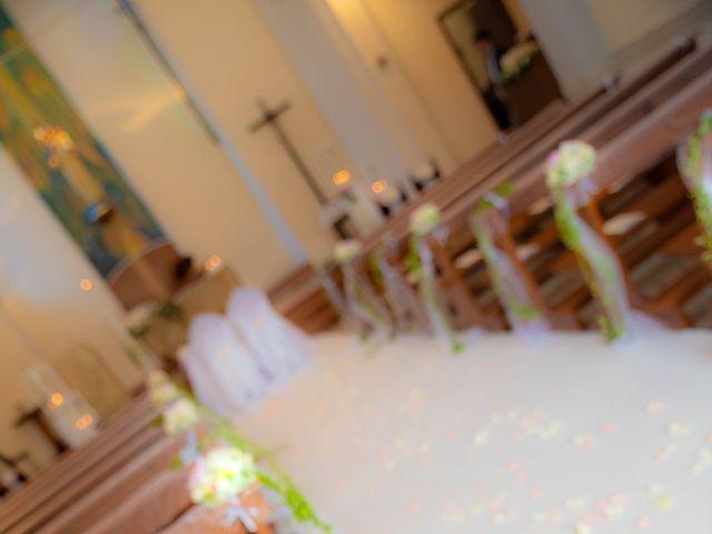 Il matrimonio di Francesco e Romina a Varedo, Monza e Brianza 23