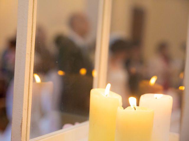 Il matrimonio di Francesco e Romina a Varedo, Monza e Brianza 27