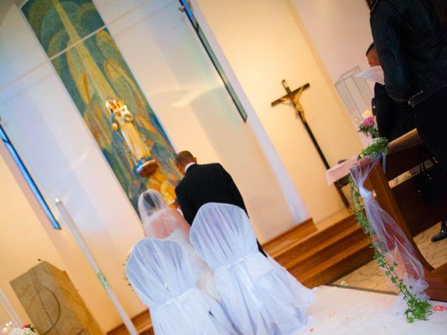 Il matrimonio di Francesco e Romina a Varedo, Monza e Brianza 33
