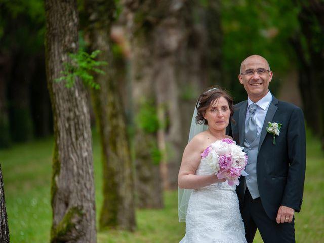 Il matrimonio di Francesco e Romina a Varedo, Monza e Brianza 54